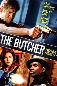 copertina film The+Butcher 2009