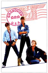 copertina film BULLDOZER 1984