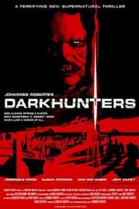 copertina film Darkhunters 2004