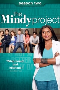 The Mindy Project S02E06
