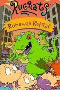 Rugrats: Runaway Reptar