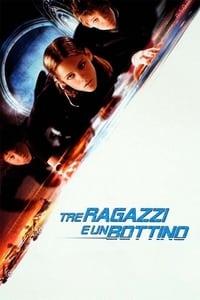 copertina film Tre+ragazzi+per+un+bottino 2004