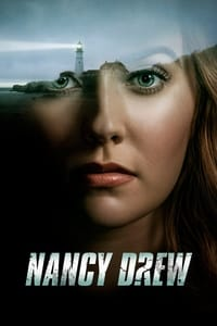copertina serie tv Nancy+Drew 2019