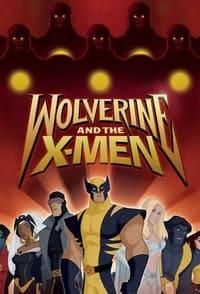 copertina serie tv Wolverine+e+gli+X-Men 2009