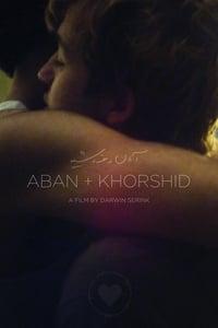 copertina film Aban+e+Khorshid 2014