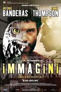 copertina film Immagini 2003