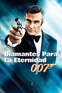 Diamantes para la eternidad Online película castellano y latino