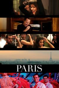 copertina film Parigi 2008
