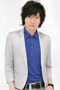 Daisuke Ono isKyougoku (voice)