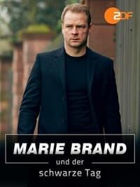 Marie Brand und der schwarze Tag
