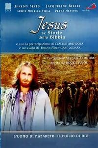 copertina film Jesus 1999