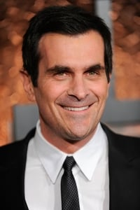 Ty Burrell as Rich Levitt in The Skeleton Twins