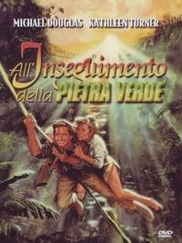copertina film All%27inseguimento+della+pietra+verde 1984