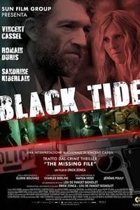 copertina film Black+Tide 2018