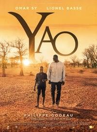 copertina film Yao 2019