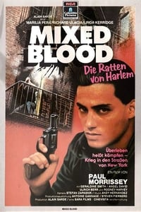 Mixed Blood (1984)