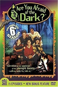Are You Afraid of the Dark? S06E04