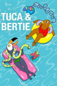 copertina serie tv Tuca+%26+Bertie 2019