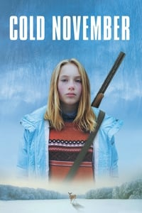 copertina film Cold+November 2018