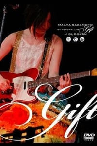 Maaya Sakamoto 15th Anniversary Live