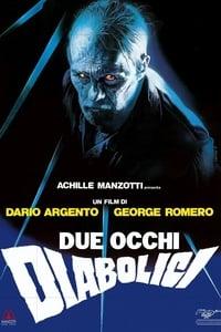 copertina film Due+occhi+diabolici 1990