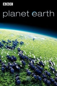 copertina serie tv Planet+Earth 2006