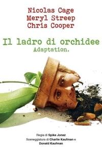 copertina film Il+ladro+di+orchidee 2002