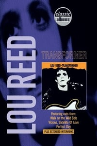 Lou Reed - Transformer & Live At Montreux