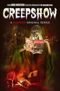 Creepshow: Skincrawlers/By the Silver Water of Lake Champlain