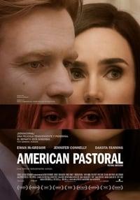 American Pastoral (Pastoral americana) (2016)