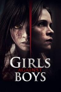 copertina film Girls+Against+Boys 2012