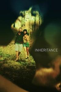 copertina film Inheritance 2017