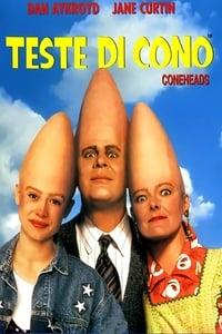 copertina film Teste+di+cono 1993