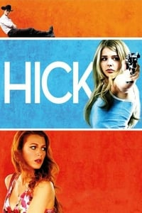 copertina film Hick 2011