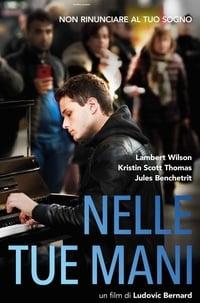 copertina film Nelle+tue+mani 2018