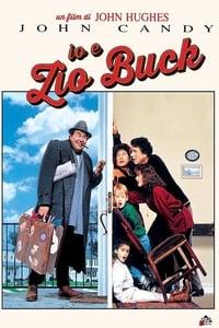 copertina film Io+e+Zio+Buck 1989