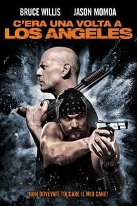 copertina film C%27era+una+volta+a+Los+Angeles 2017