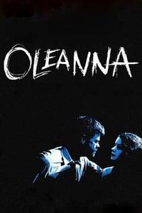 copertina film Oleanna 1994