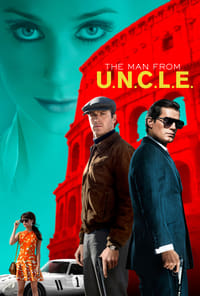 The Man from U.N.C.L.E.