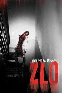 copertina film Zlo 2012