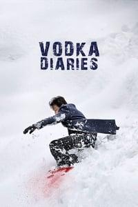 copertina film Vodka+Diaries 2018