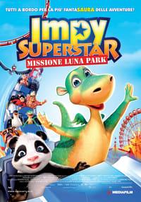 copertina film Impy+Superstar+Missione+Luna+Park 2008