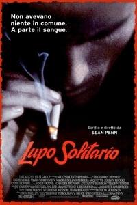 copertina film Lupo+solitario 1991