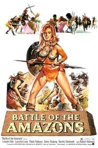Les Amazones font l'amour et la guerre (1973)