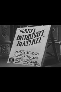 Porky's Midnight Matinee