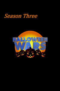 Halloween Wars S03E01