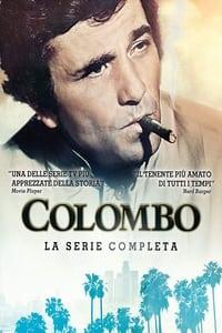copertina serie tv Colombo 1971