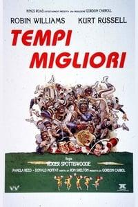 copertina film Tempi+migliori 1986