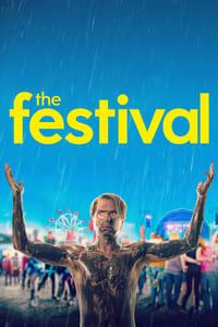 copertina film The+Festival 2018