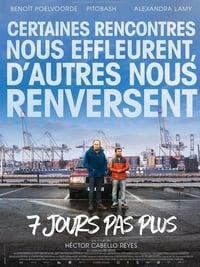 copertina film 7+jours+pas+plus 2017